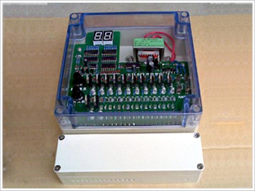 脉冲控制仪是脉冲袋式除尘器喷吹清灰的主要控制装置